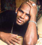 r. kelly r&b